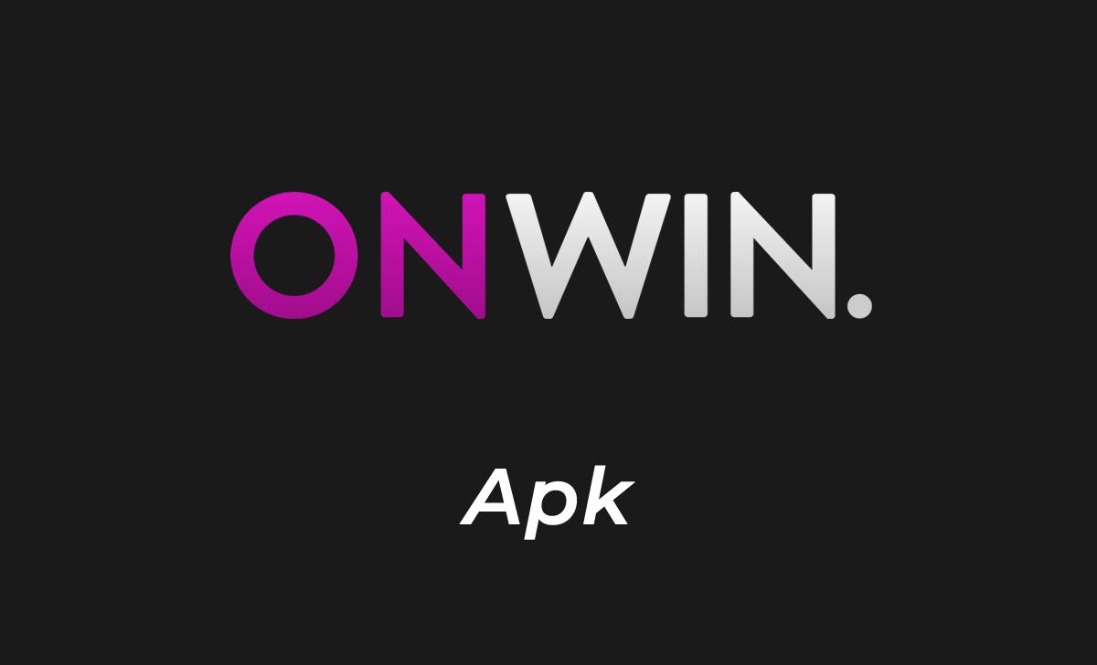 Onwin Apk