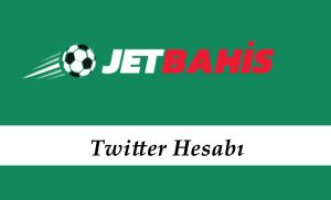 Jetbahis Twitter Hesabı